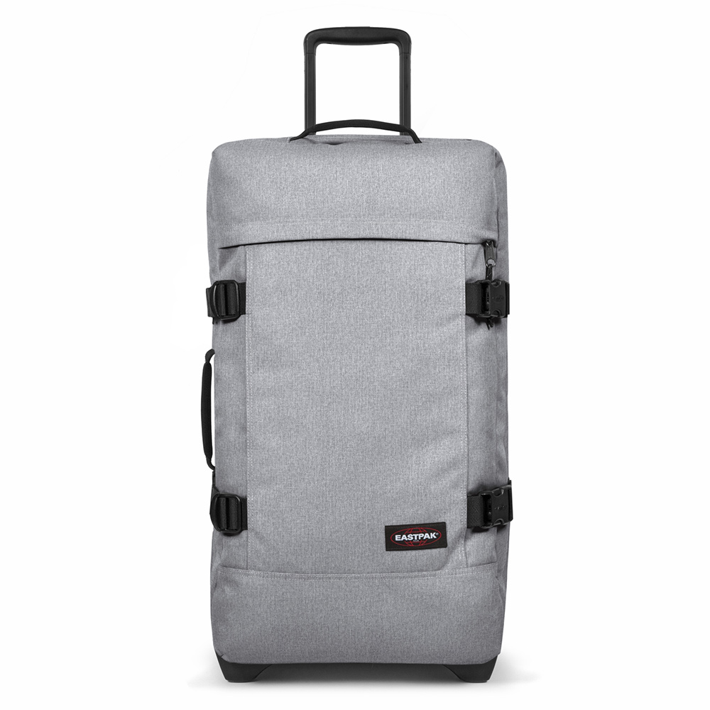 Eastpak Tranverz M Trolley Sunday Grey TSA