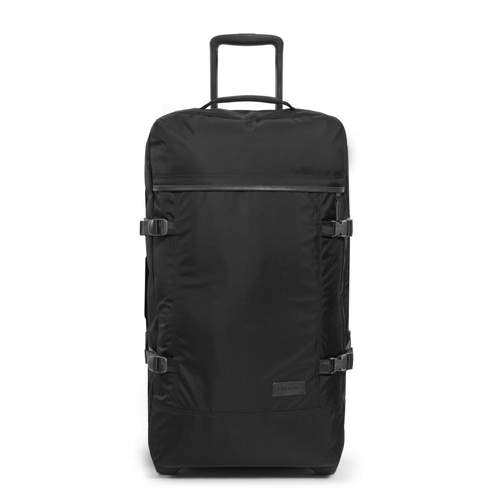Eastpak Tranverz M Trolley Constructed Black TSA