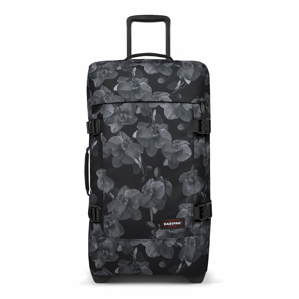 Eastpak Tranverz M Trolley Charming Black