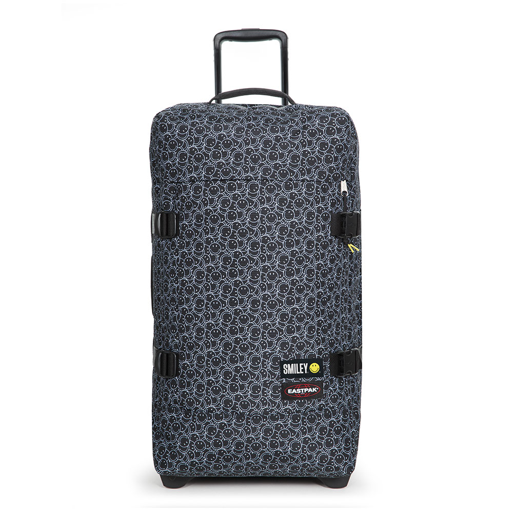 Eastpak Tranverz M Trolley Smile Mini