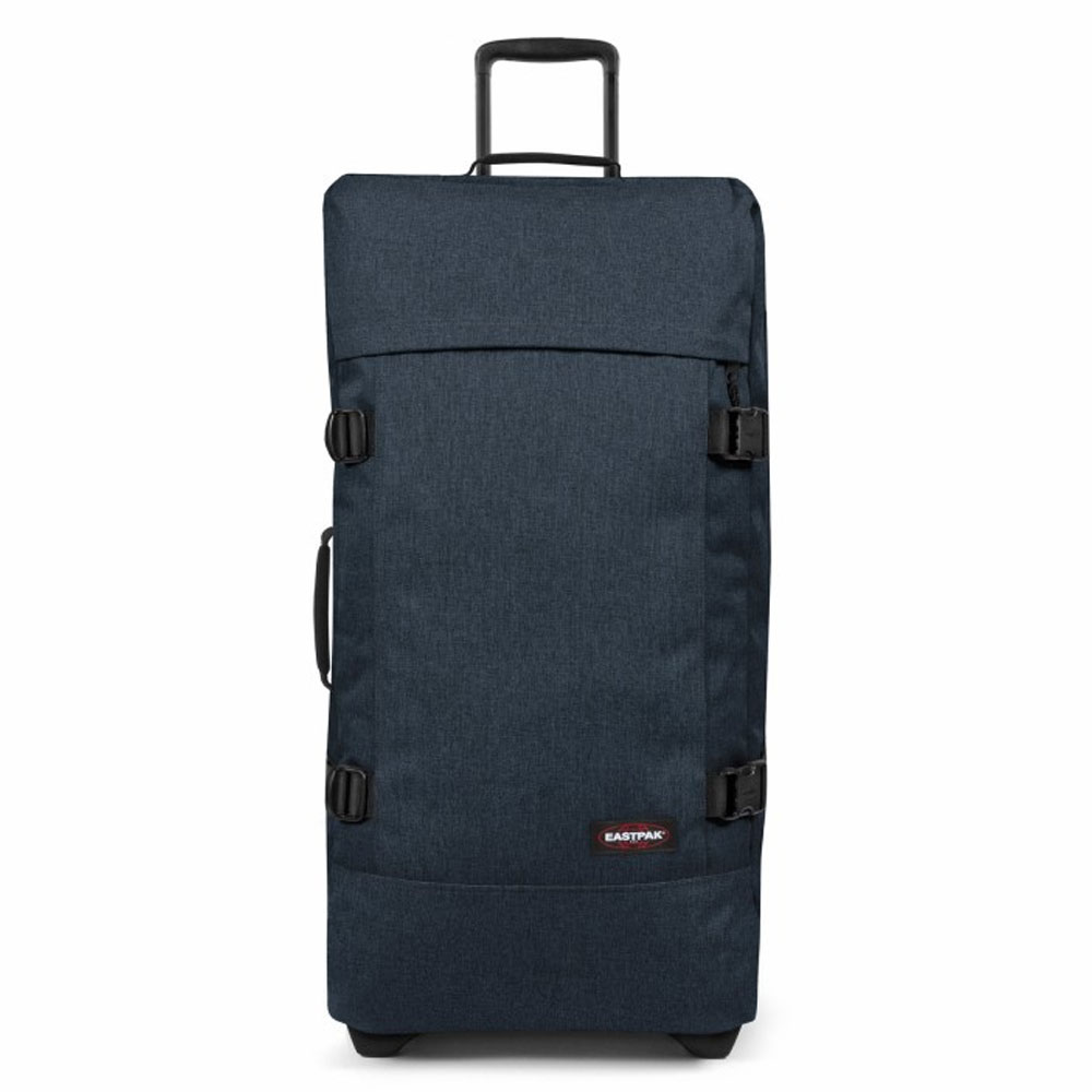 Eastpak Tranverz L Trolley Triple Denim