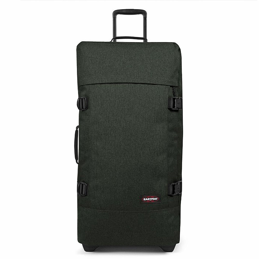 Eastpak Tranverz L Trolley Crafty Moss TSA