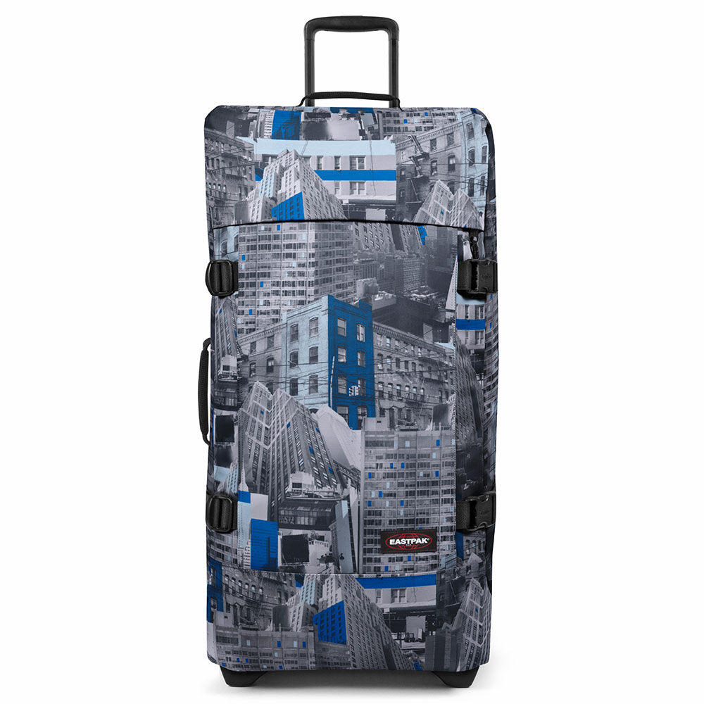 Eastpak Tranverz L Trolley Chroblue