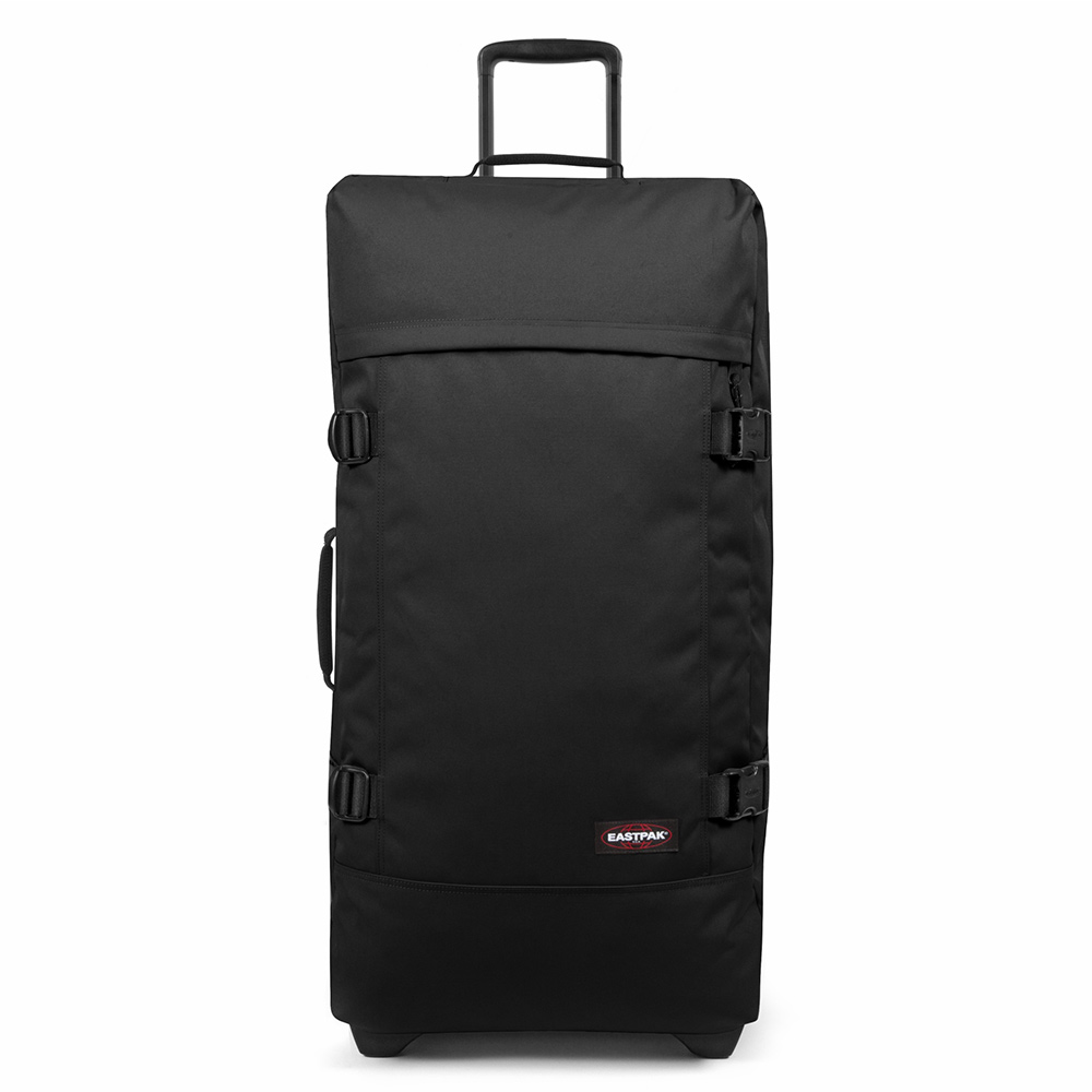 Eastpak Tranverz L Trolley Black TSA