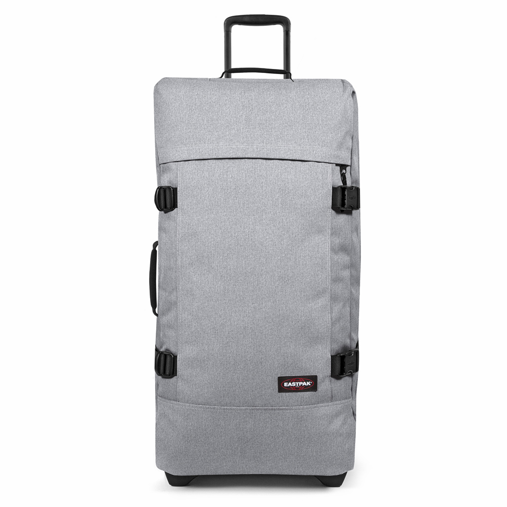 Eastpak Tranverz L Trolley Sunday Grey TSA