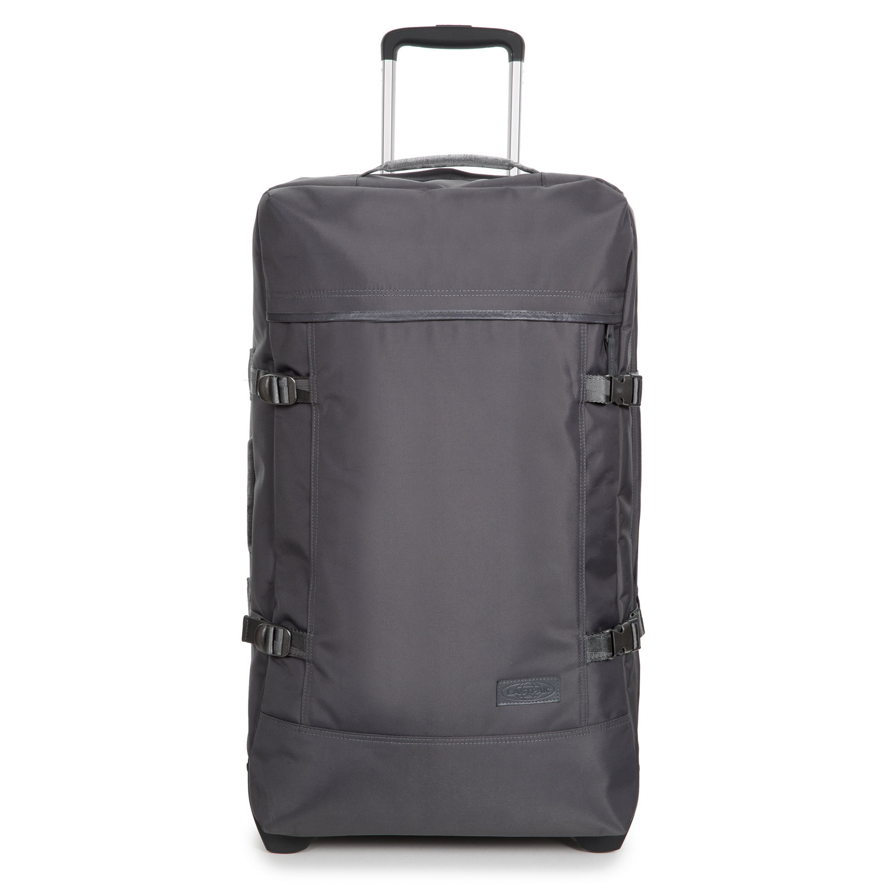Eastpak Tranverz L Trolley Constructed Mono Metal