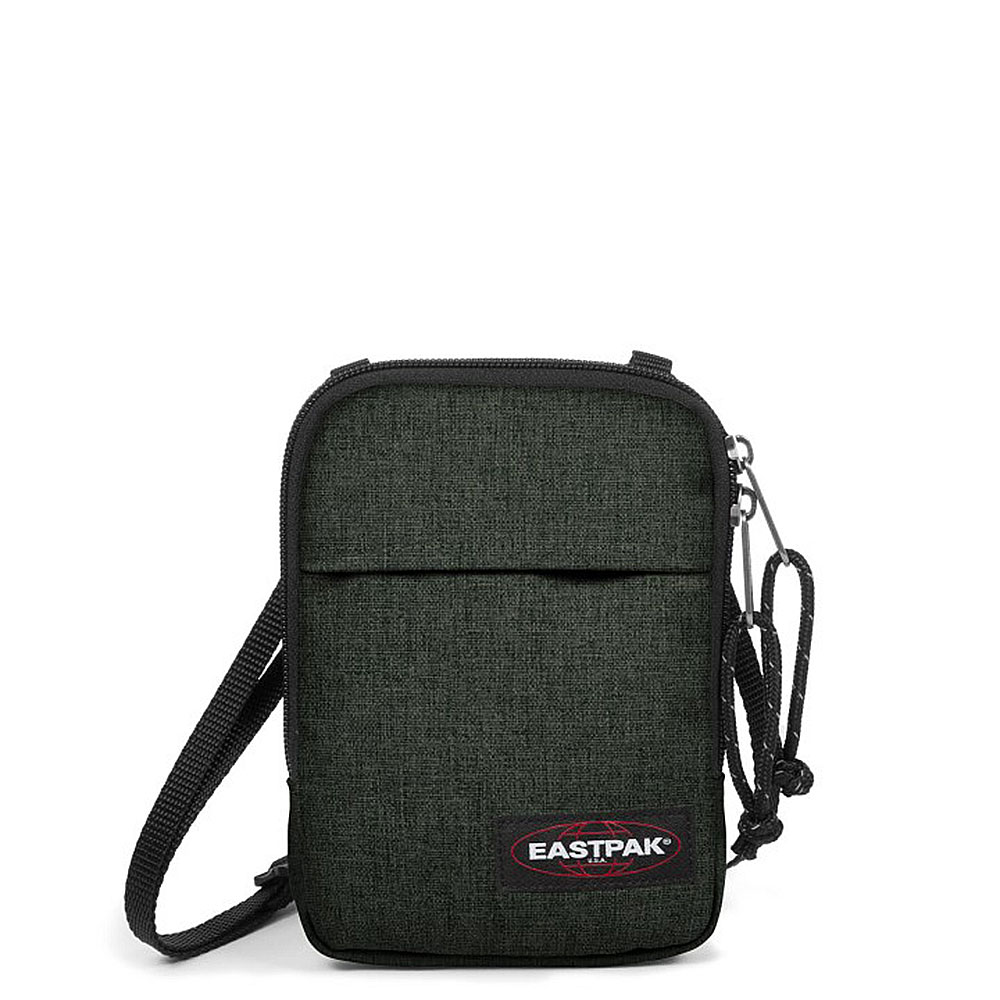Eastpak Buddy Schoudertas Crafty Moss