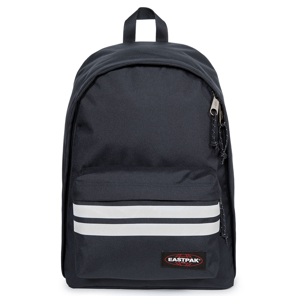 Eastpak Out Of Office Rugzak Reflective Cloud