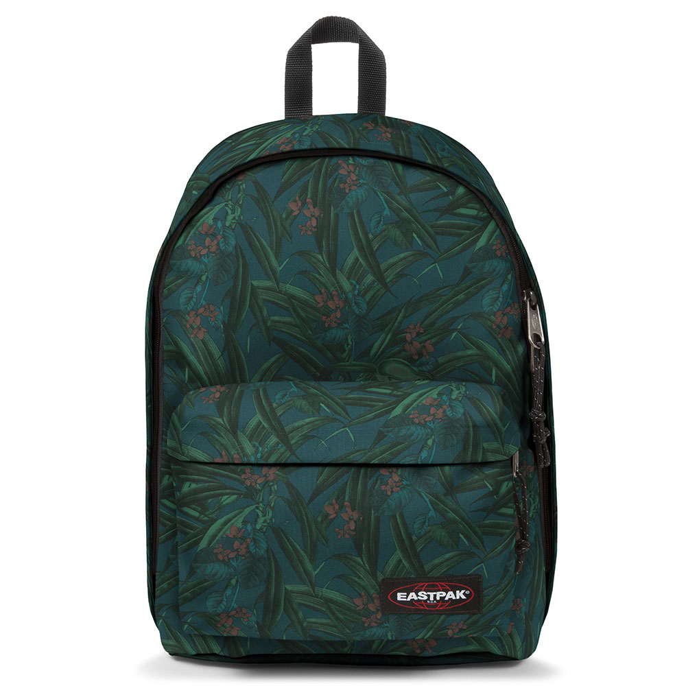 Eastpak Out Of Office Rugzak Brize Mel Dark