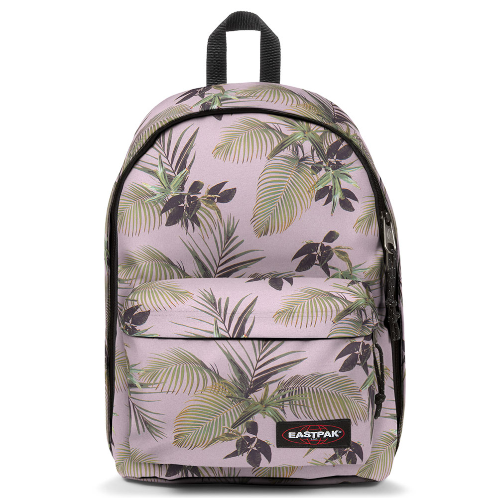 Eastpak Out Of Office Rugzak Brize Mel Pink