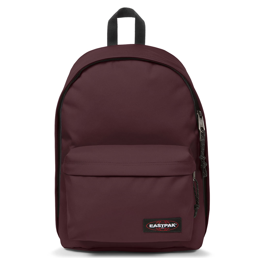 Eastpak Out Of Office Rugzak Punch Wine