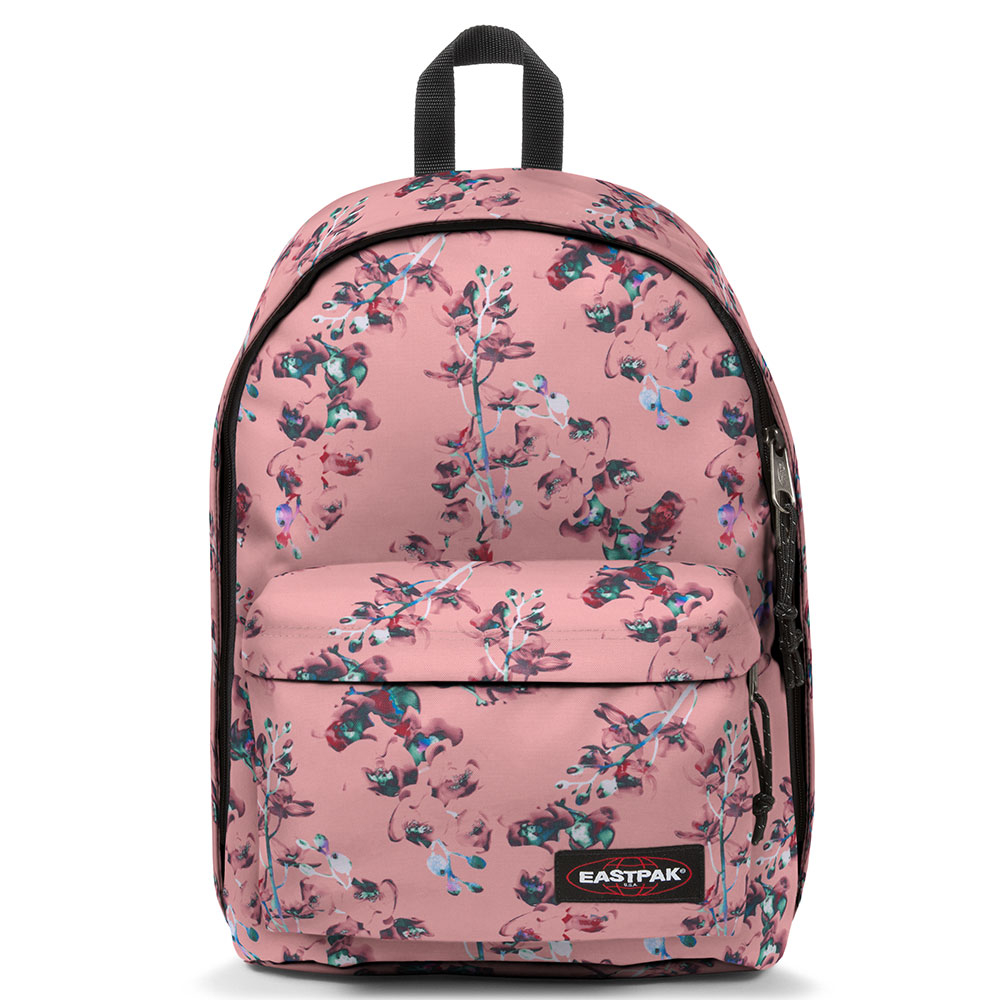 Eastpak Out Of Office Rugzak Romantic Pink