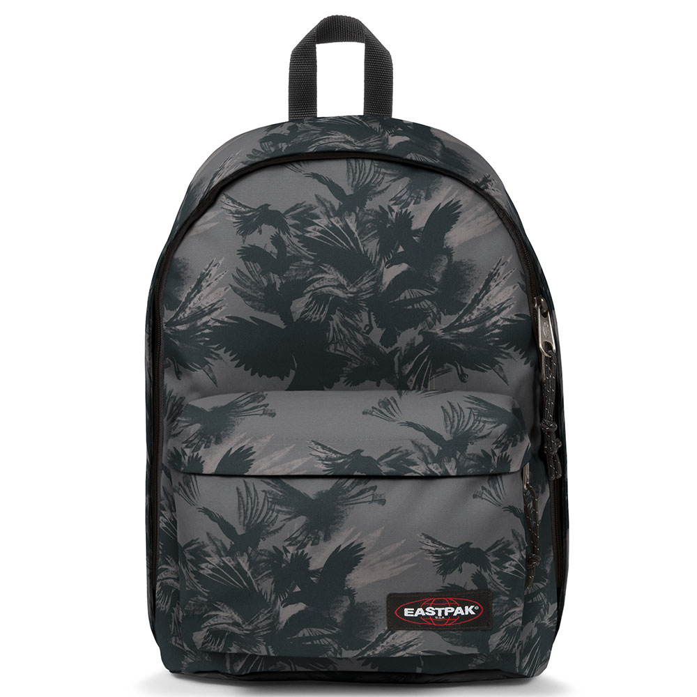 Eastpak Out Of Office Rugzak Dark Forest Black