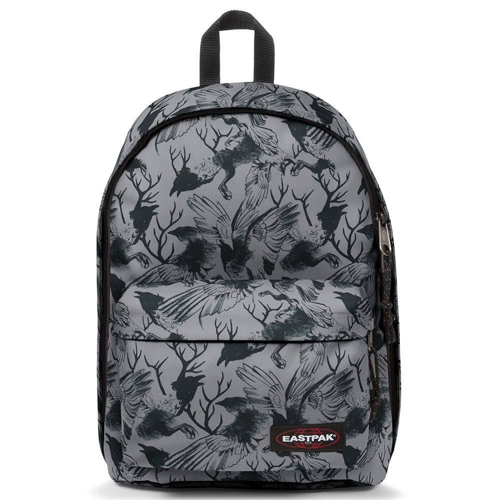 Eastpak Out Of Office Rugzak Dark Forest Grey