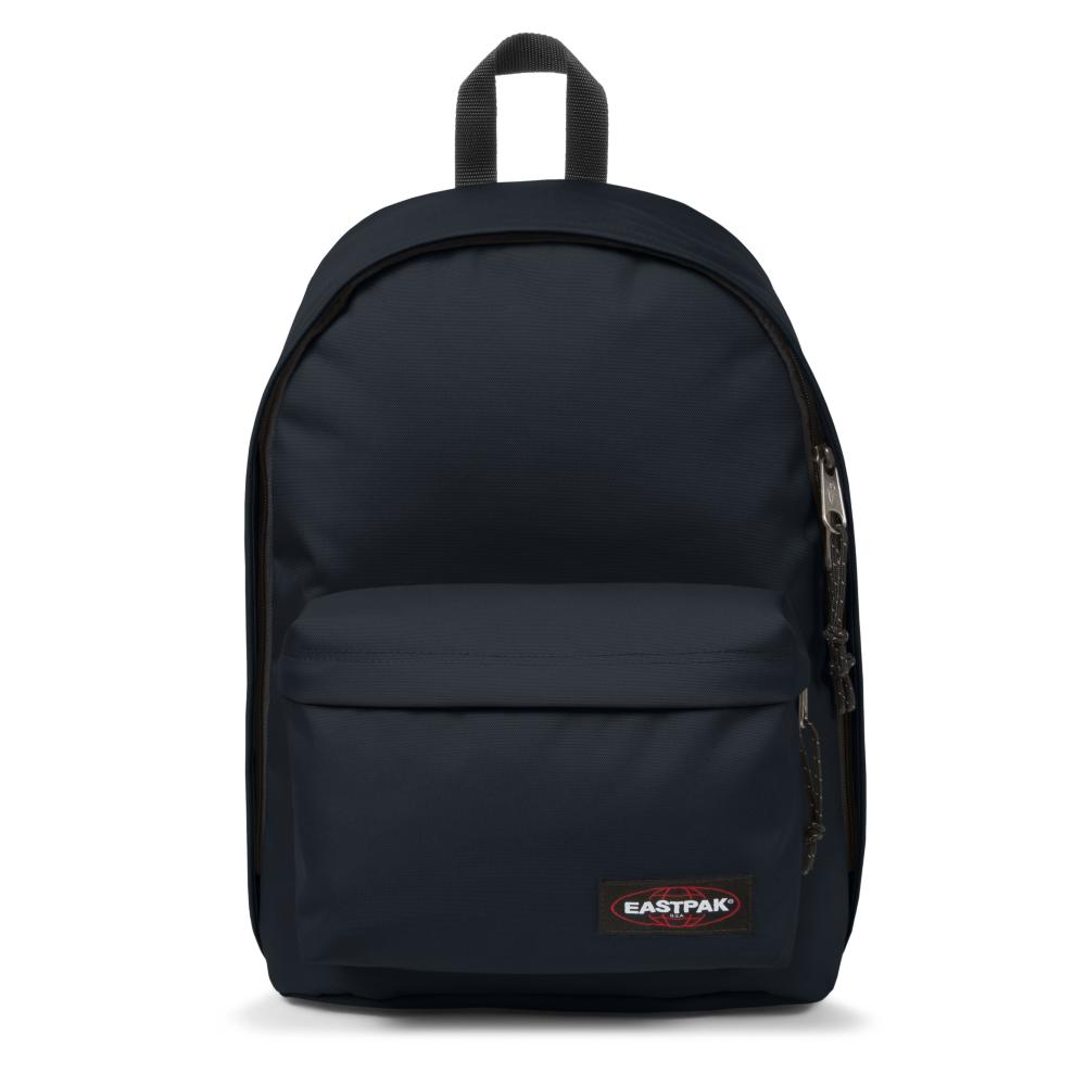 Eastpak Out Of Office Rugzak Cloud Navy Eastpak Laptop Backpacks