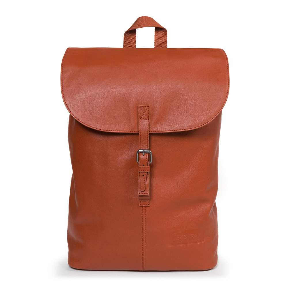 Eastpak Ciera Rugzak Cognac Leather