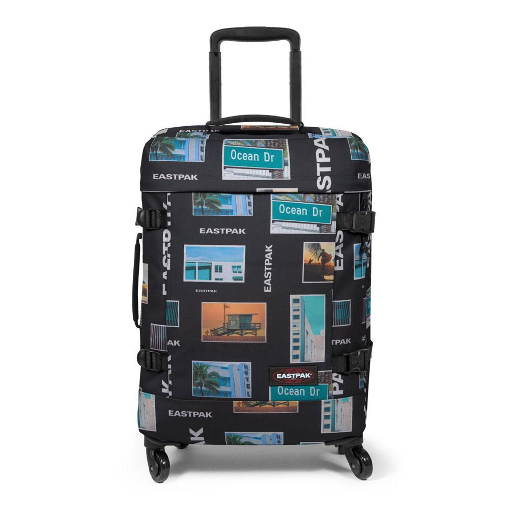 Eastpak Trans4 S Trolley Pix Color TSA