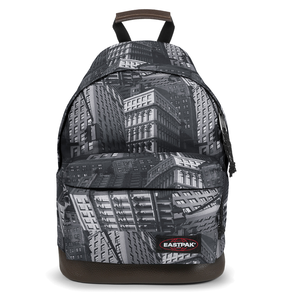 Eastpak Wyoming Rugzak Chroblack