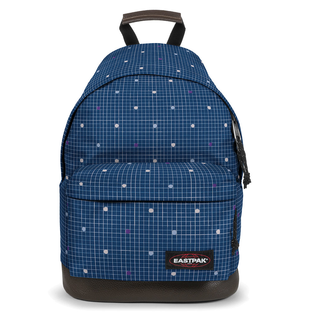 Eastpak Wyoming Rugzak Little Grid