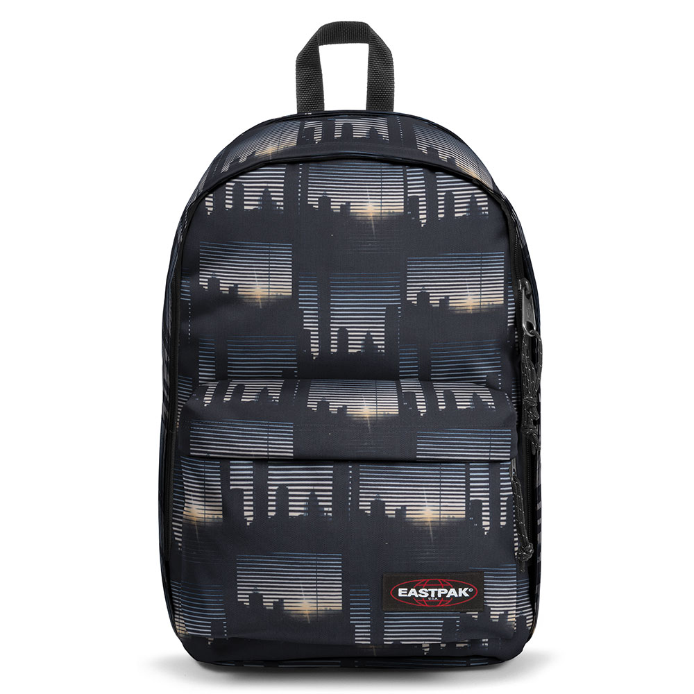 Eastpak Back To Work Rugzak Upper East Stripe