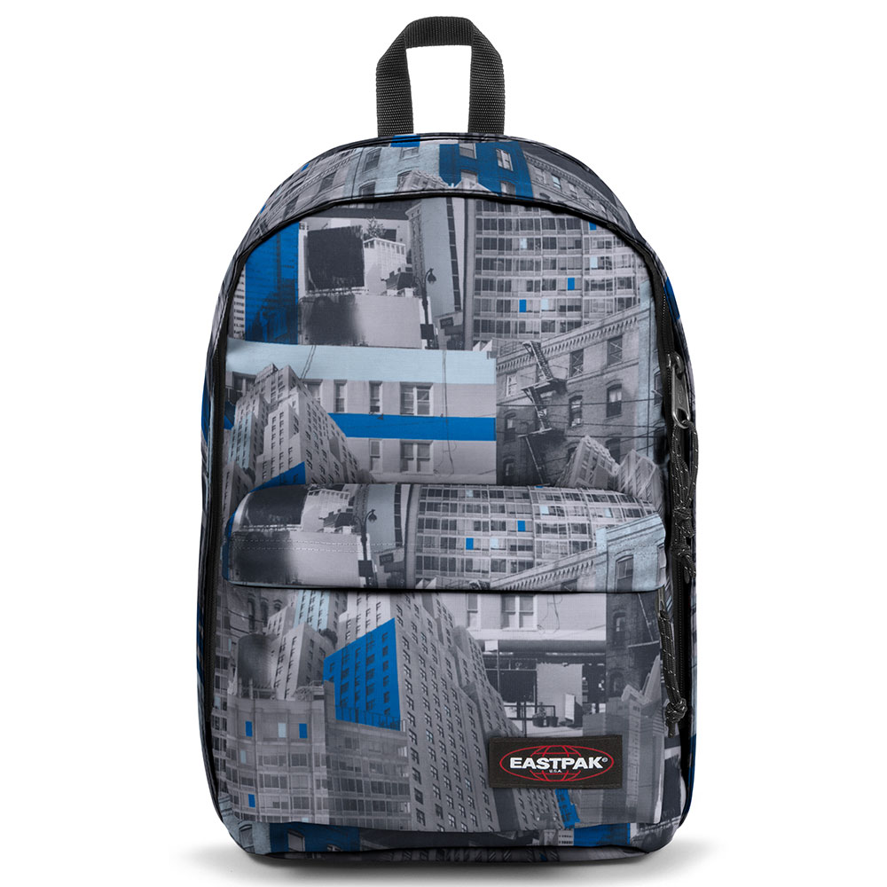 Eastpak Back To Work Rugzak Chroblue