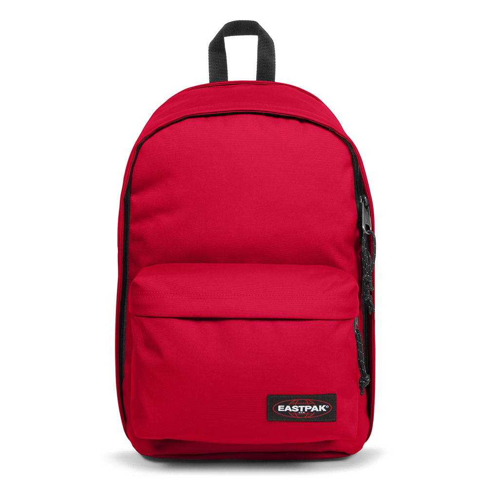 Eastpak Back To Work Rugzak Sailor Red