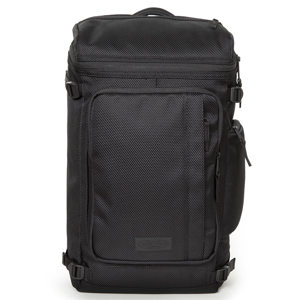Eastpak Tecum Top Rugzak CNNCT Black