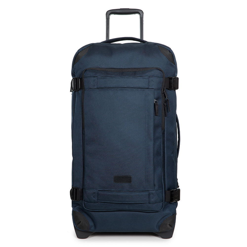 Eastpak Tranverz M Trolley CNNCT Navy