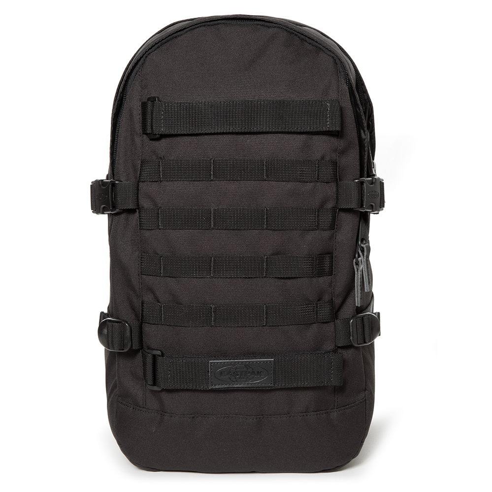 Eastpak Floid Tact Rugzak Black