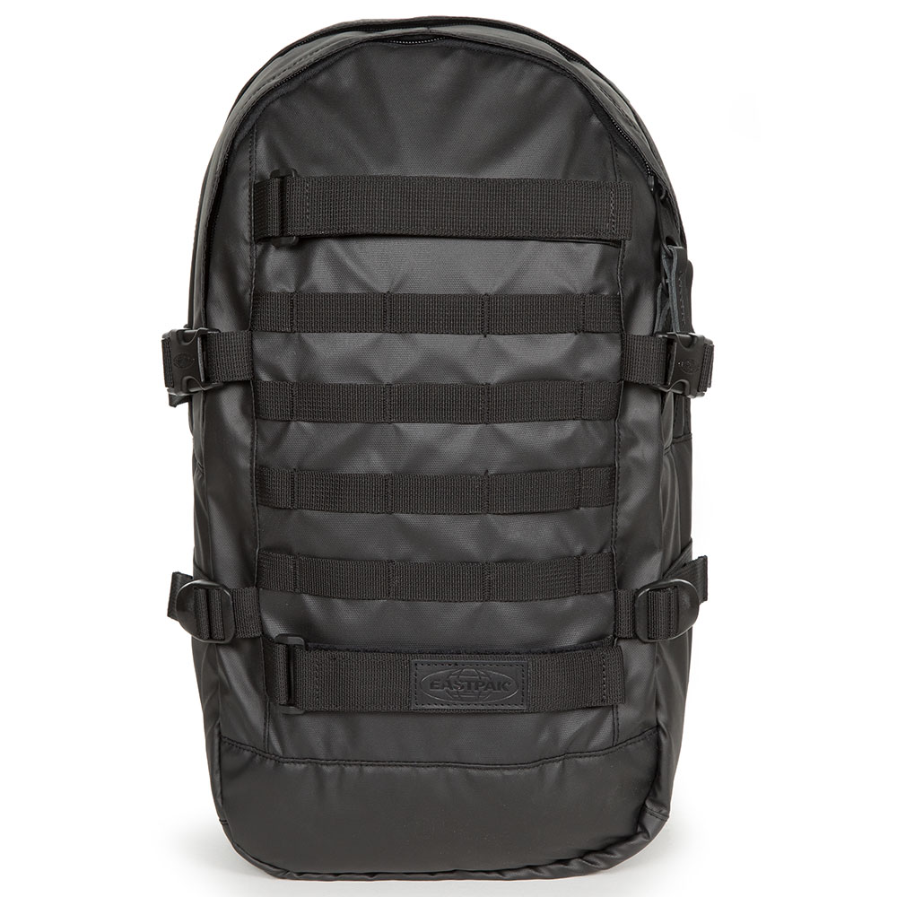 Eastpak Floid Tact Rugzak Topped Black