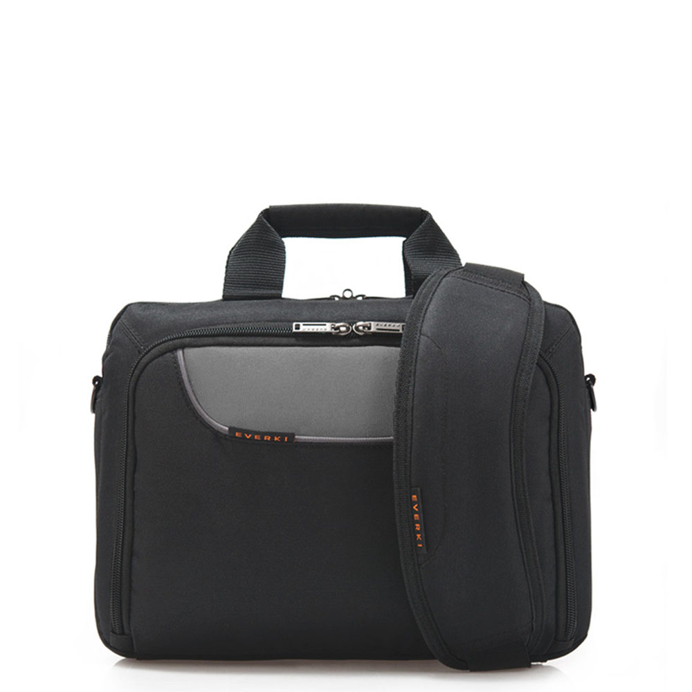 Everki Advance iPad/ Tablet/ Ultrabook Briefcase 11.6