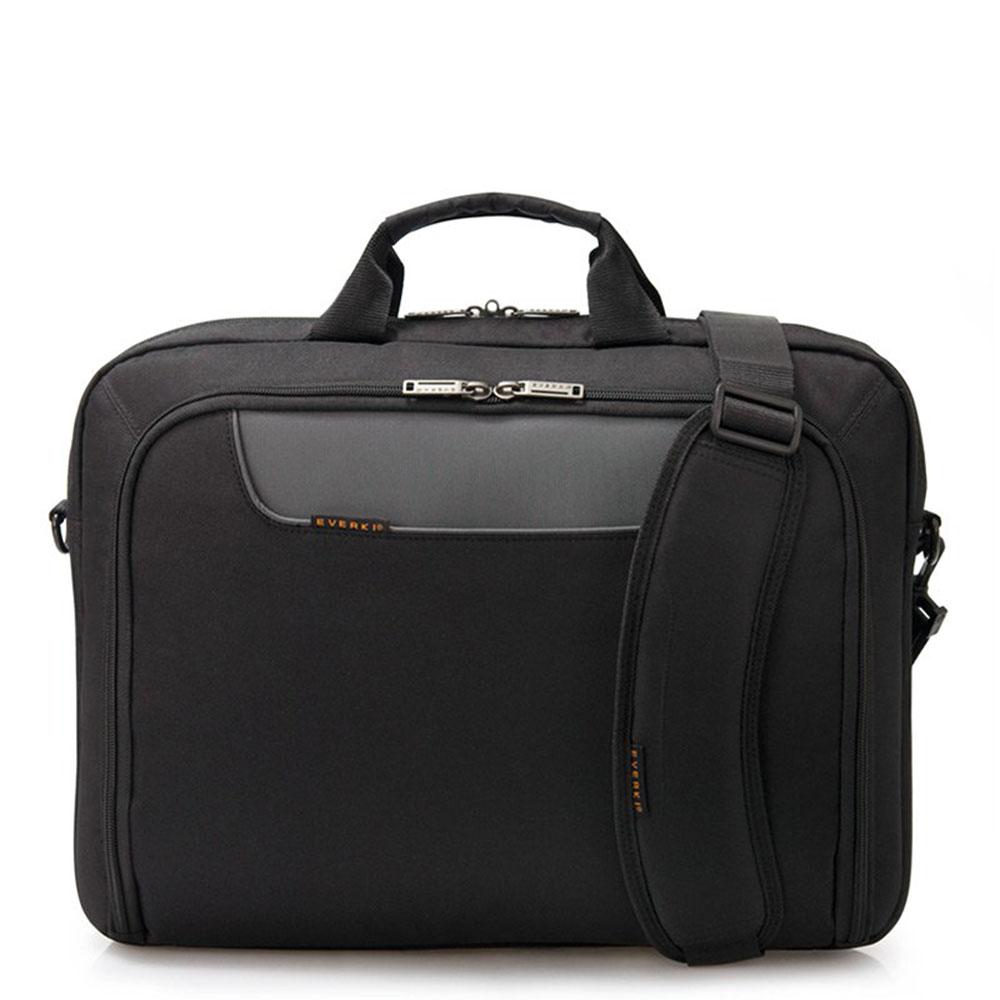 Everki Advance Laptop Bag Briefcase 17.3