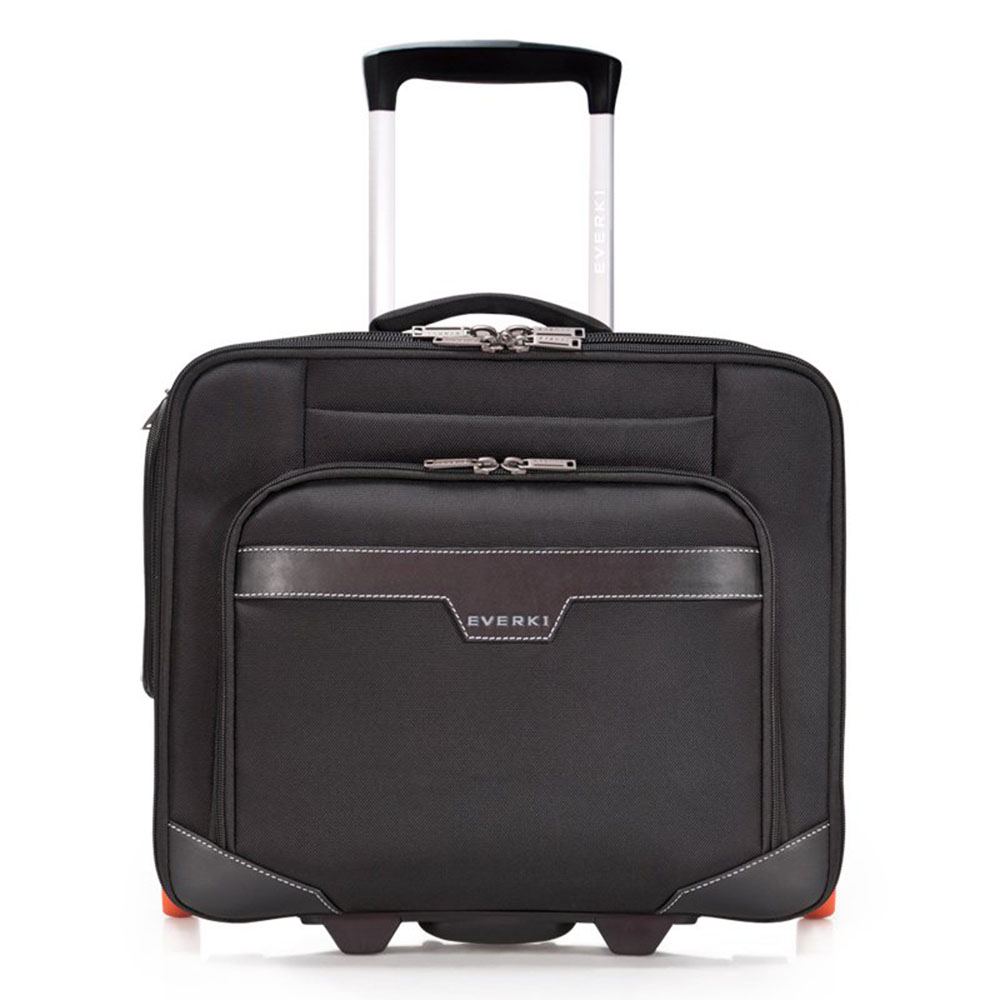 Everki Journey Laptop Trolley 11-16 Black