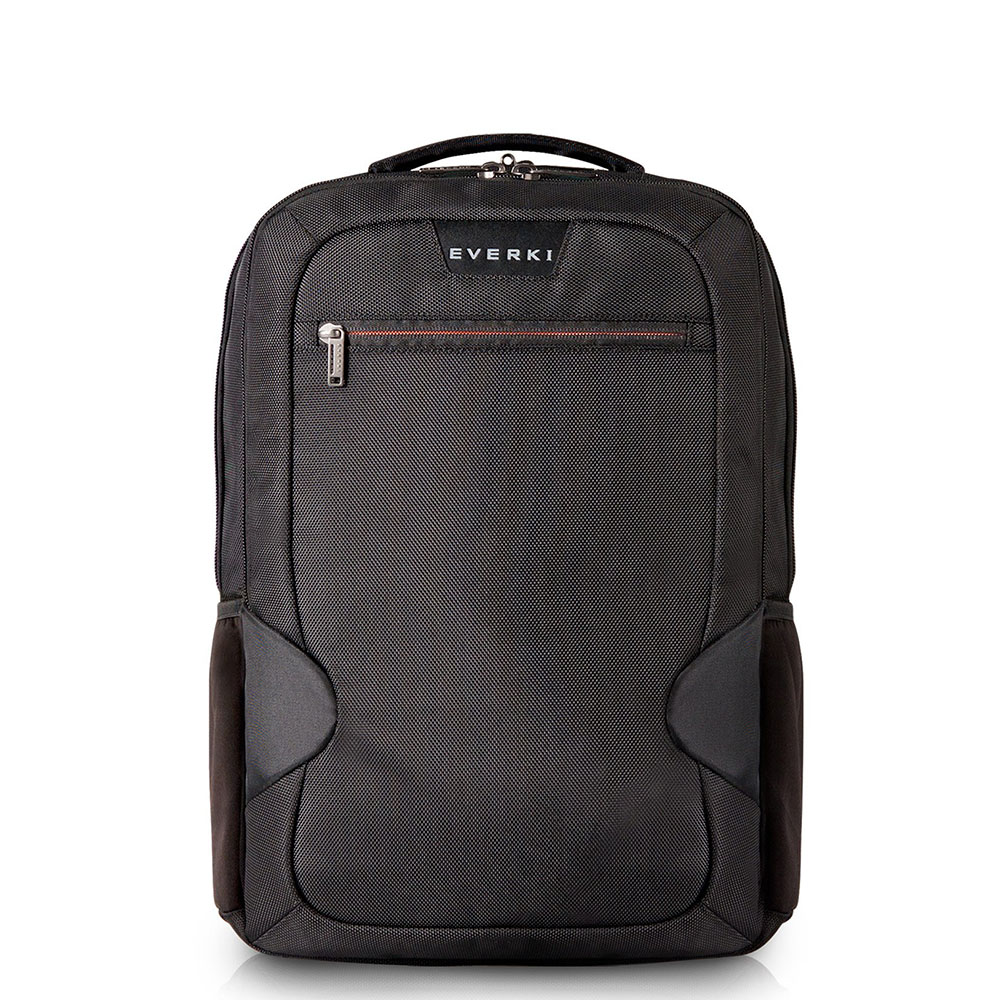 Everki Studio Laptop Backpack 14.1 MacBook Pro 15 Black