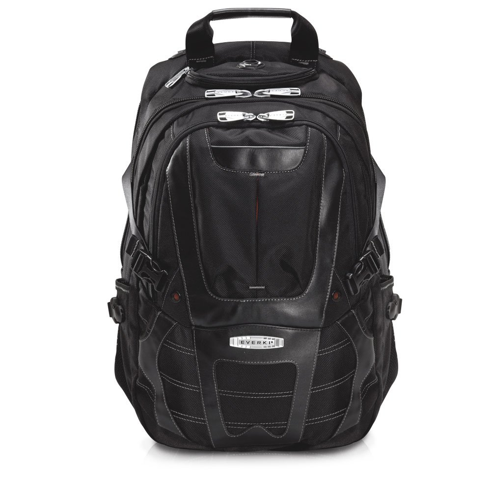 Everki Concept Premium Laptop Backpack 17.3