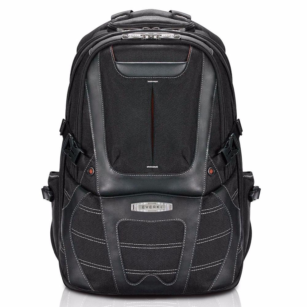 Everki Concept Two Premium Laptop Backpack 17.3 Black