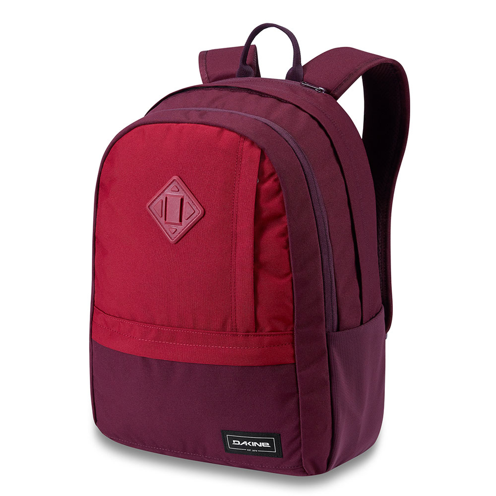 Dakine Essentials Pack 22L Rugzak Garnet Shadow