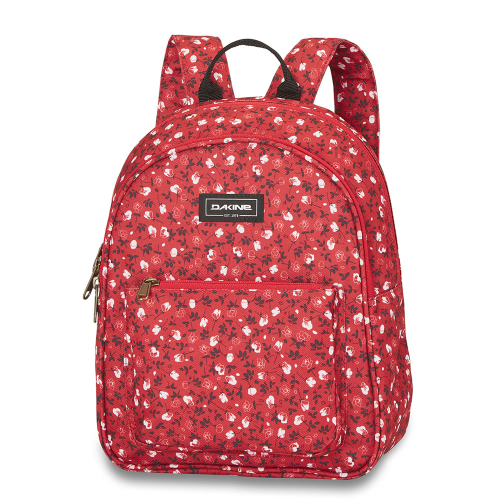 Dakine Essentials Pack Mini 7L Rugzak Crimson Rose
