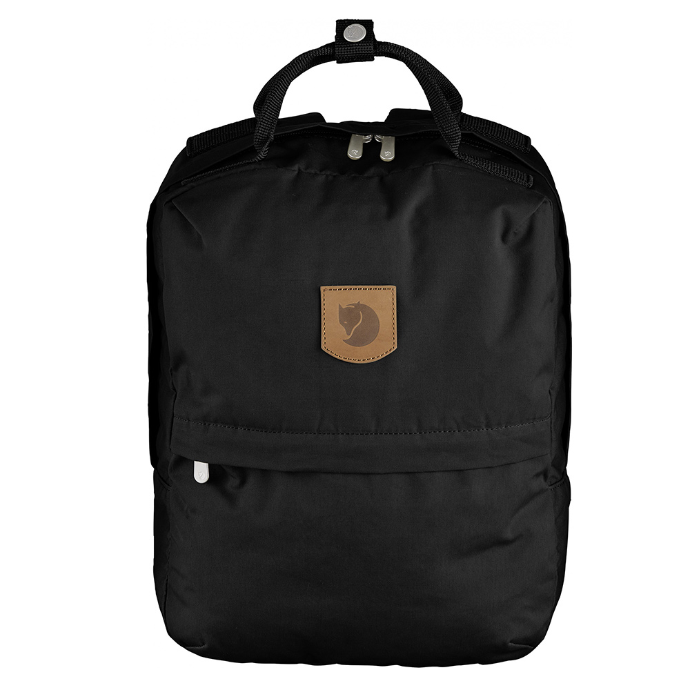 FjallRaven Greenland Zip Backpack Black