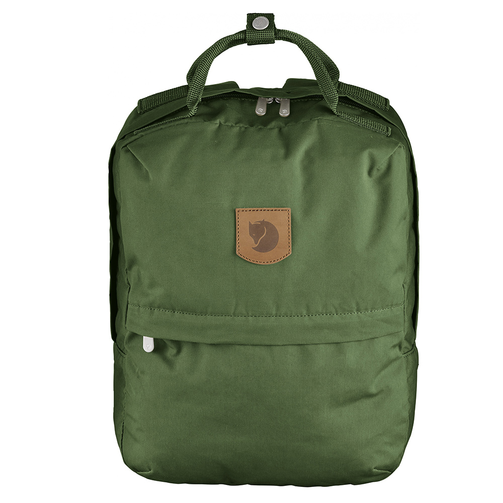 FjallRaven FjallRaven Greenland Zip Backpack Fern Casual Rugtassen
