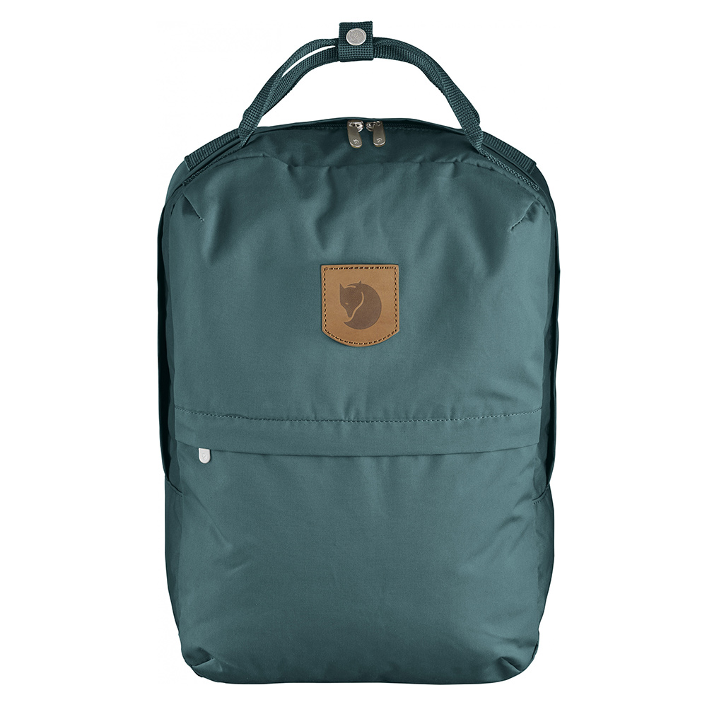 FjallRaven Greenland Zip Backpack Large Frost Green