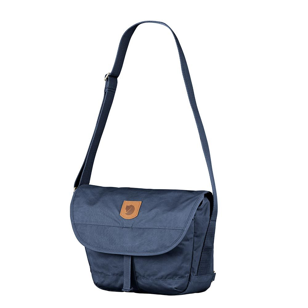 FjallRaven Greenland Shoulder Bag Small Storm