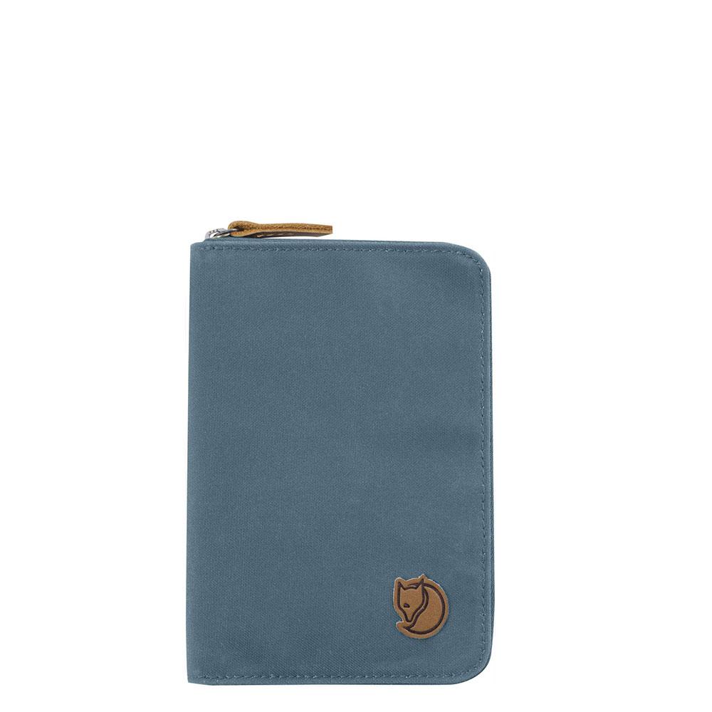 FjallRaven Passport Wallet Dusk