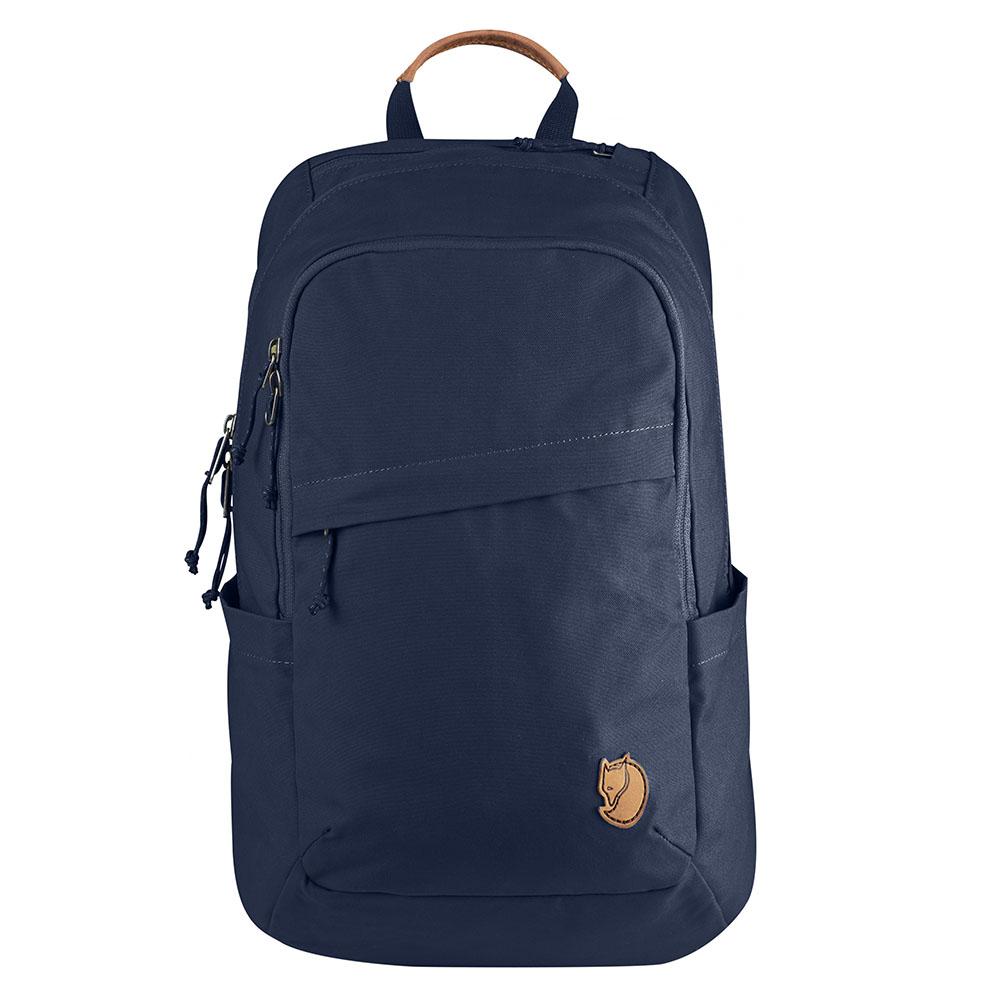 FjallRaven Raven 20 L Backpack Storm
