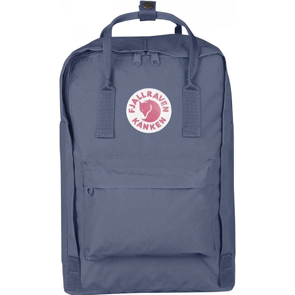 FjallRaven Kanken Laptop 15 Rugzak Royal Blue