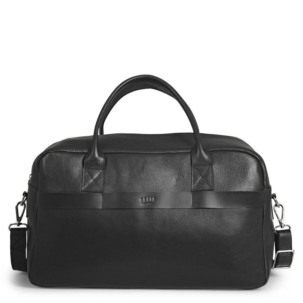 Still Nordic Fly Weekend Bag Black
