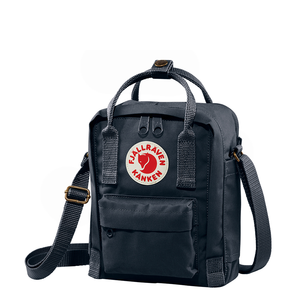 Fjallraven Kanken Sling Shoulderbag Navy