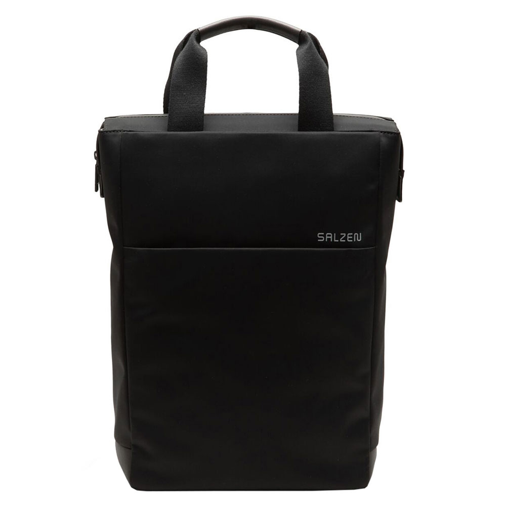 Salzen Freelict Backpack Phantom Black