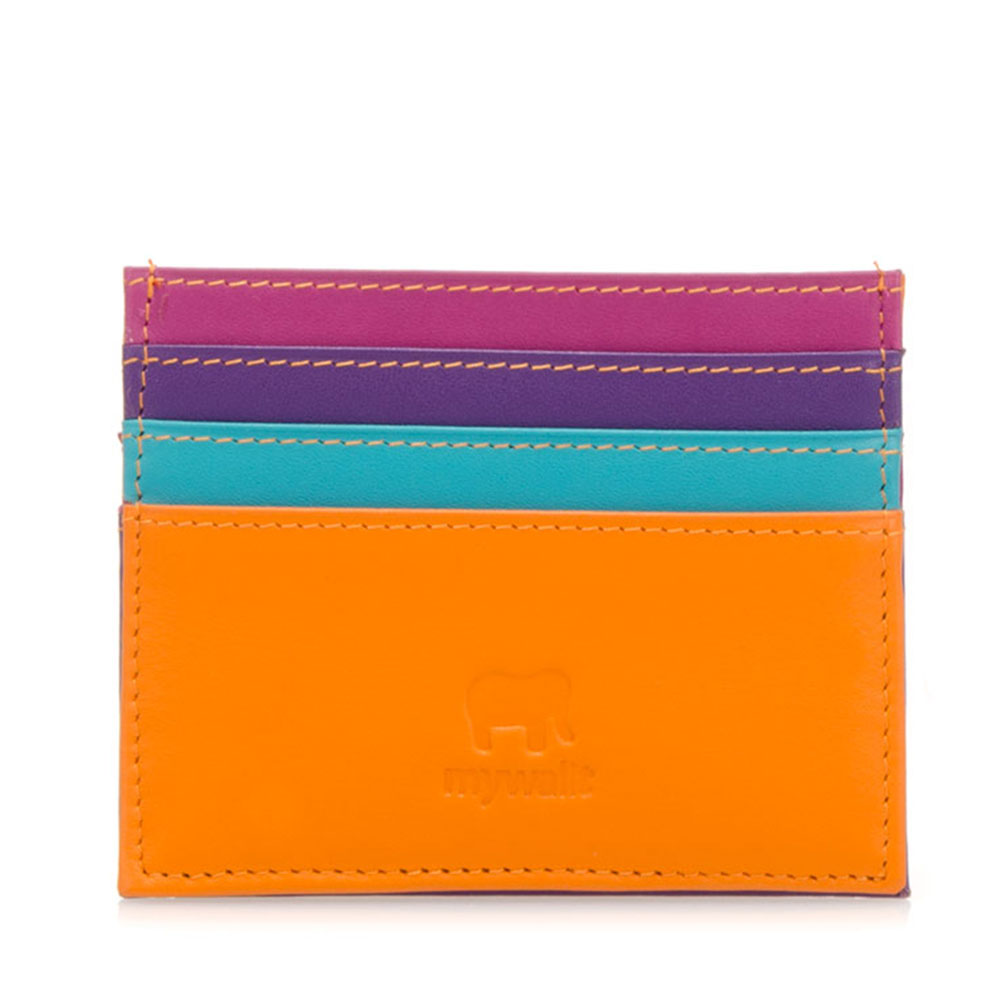 Mywalit Double Sided Credit Card Holder Copacabana