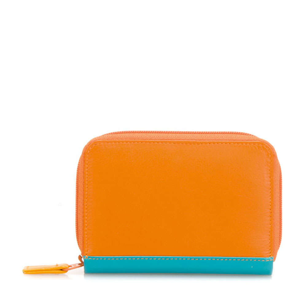 Mywalit Zip Around Credit Card Holder Copacabana